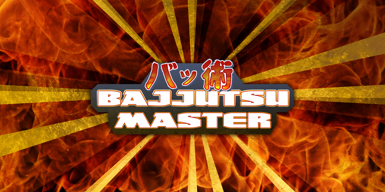 Daniel Solis  Designing the Bajjutsu Badge and Desktop Wallpaper