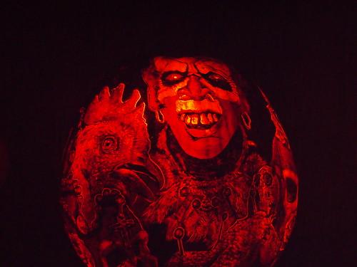 Jack-O-Lantern [PA080464]