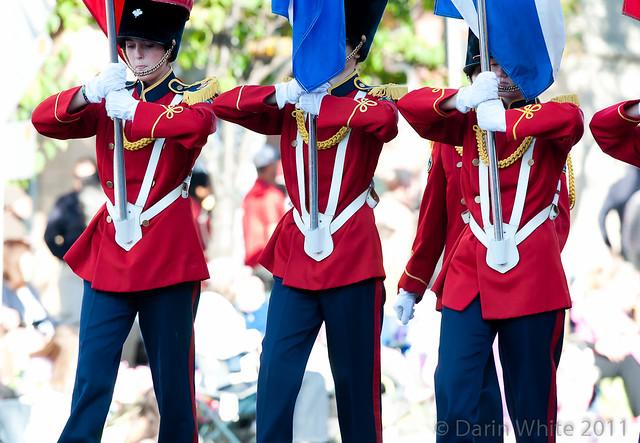 Oktoberfest Parade 2011 492