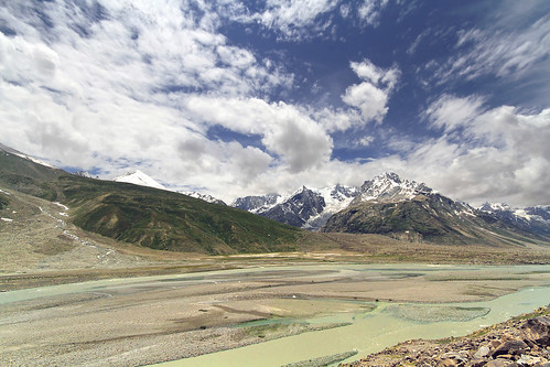 Inde - Himachal Pradesh - Manali by jmboyer