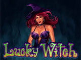 Online Lucky Witch Slots Review