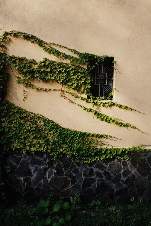 Віконце © 2011 Alex Nedoviziy
