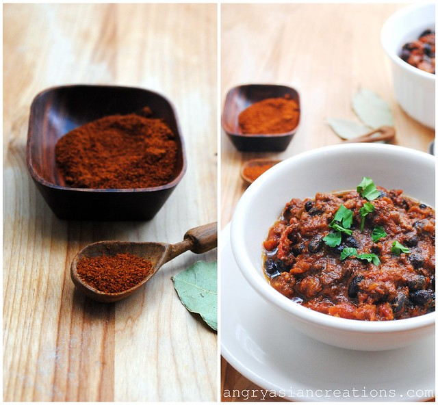 Black Bean & Deer Chili