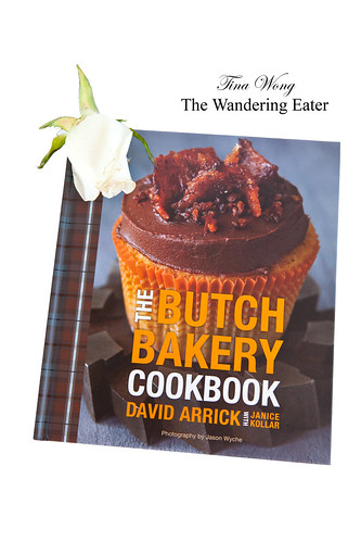 The Butch Bakery Cookbook by David Arrick with Janice Kollar