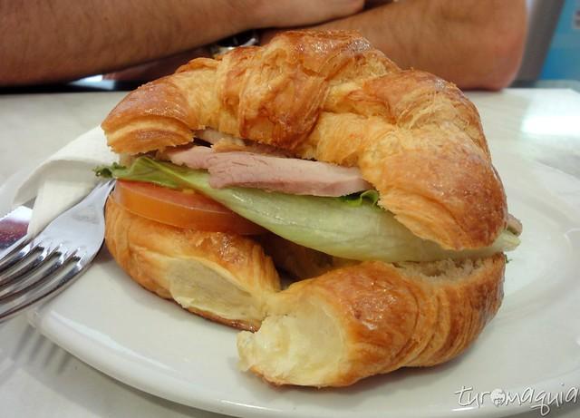 Cafeteria Moschettieri - Gran Canaria