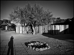 gfgt 172 (m.r. nelson) Tags: arizona bw usa southwest america blackwhite az bn americana apachetrail superstitionmountains artphotography mrnelson goldfieldghosttown markinaz nelsonaz