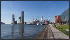 2011-10-15 Rotterdam - De Rotterdam - 1 (Topaas) Tags: rotterdam remkoolhaas oma koolhaas kopvanzuid ovg derotterdam wilhelminapier