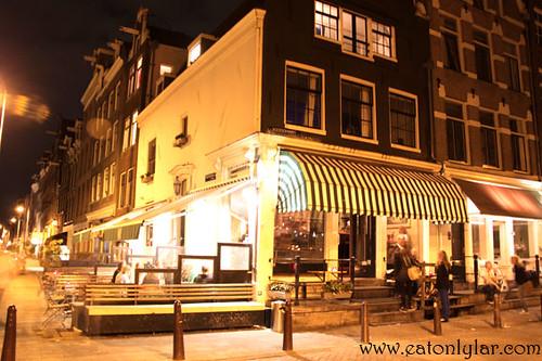 Winkel, Amsterdam