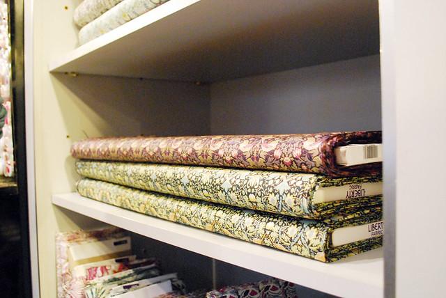 Liberty Fabric