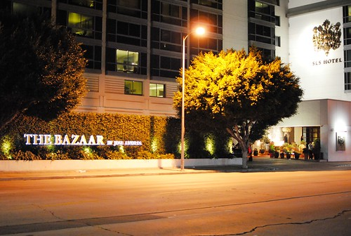 6262568781 4951149837 The Bazaar (Los Angeles, CA)
