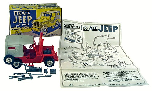 Jeep Marx