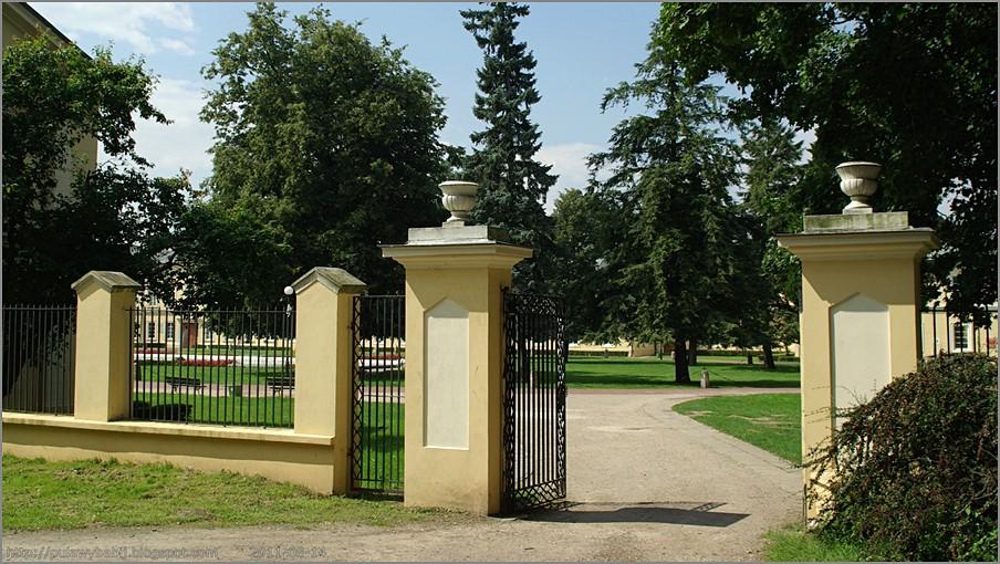 Puławy Park