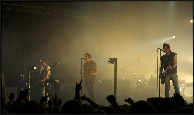 Nine Inch Nails-8