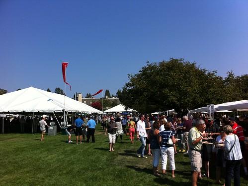 Kendall Jackson Tomato Festival 2011