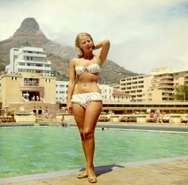 Bygone Cape Town