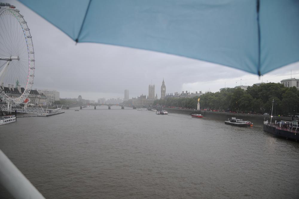 London, September 2011