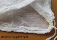 [photo-muslin fabric close up]