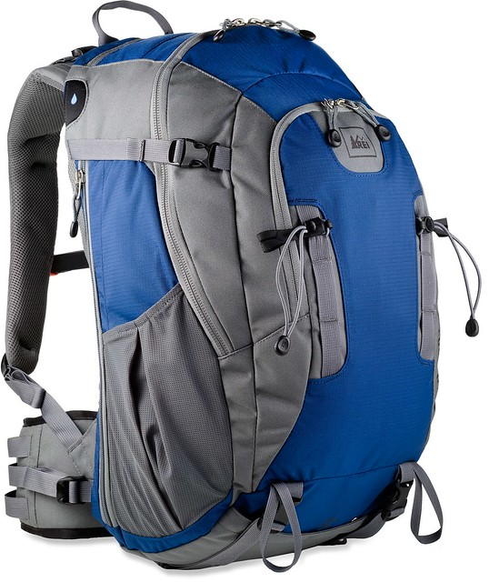 09b9acc8f5b3 Guide to Buying A Backpack - Go Backpacking