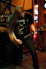 SOW-4409 (vic108701) Tags: old music rock metal drums 50mm town concert wings inn nikon singing drum bass guitar performance band sing shield ye lense s3000 vocal symphonic yoti d5100