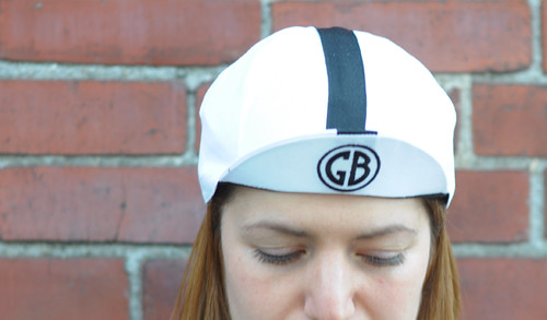 GB Cycling Cap