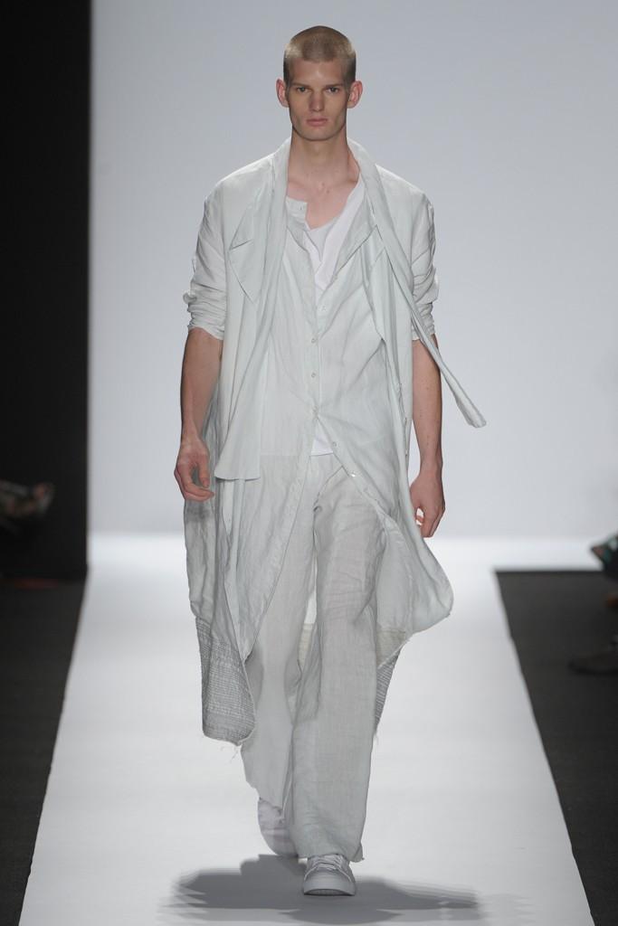 SS12 New York Academy of Art University011_Matt King(Homme Model)