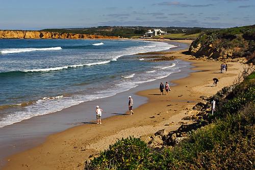 Main Beach, Torquay, Victoria, Australia IMG_0017_Torquay