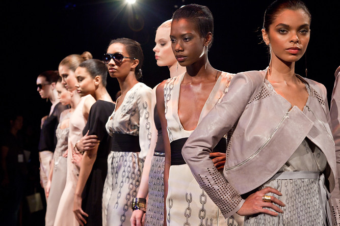 Bibhu Mohapatra 12 - Mercedes-Benz Fashion Week S/S 2012