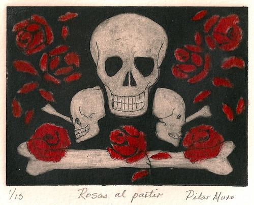 Rosas al Partir