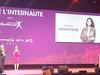 Femmes en or Prix des Internautes KARINE LEMARCHAND