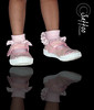 (Saffo0o) Tags: pink foot shoes قدم رجل جزمة فوشي صندل بمبي