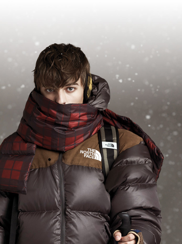 Robbie Wadge0436_North Face FW 2011(ERIKIMISUN@TFS)