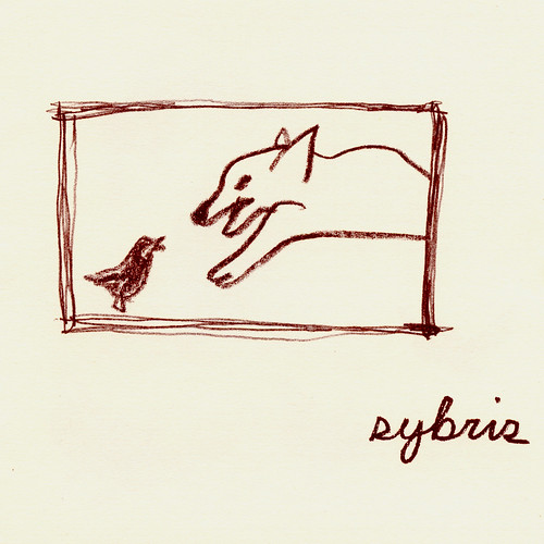 Sybris, debut album, 2005