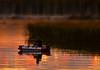Evening fishing (ristozz) Tags: sunset espoo finland fishing nuottalahti matinkylä rantaraitti sepetlahti artistoftheyearlevel3 artistoftheyearlevel4 artistoftheyearlevel5 artistoftheyearlevel6