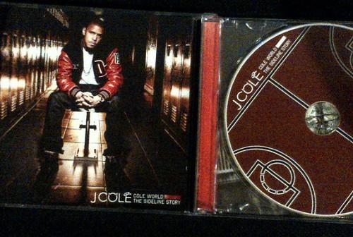 JCole-Album