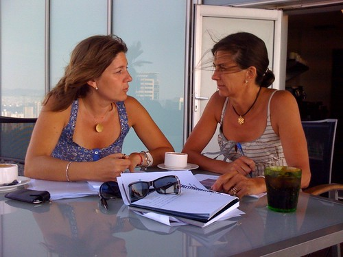 """II Coloquio: Conciliación • <a style=""""font-size:0.8em;"""" href=""""http://www.flickr.com/photos/52295788@N05/6166683078/"""" target=""""_blank"""">View on Flickr</a>"""