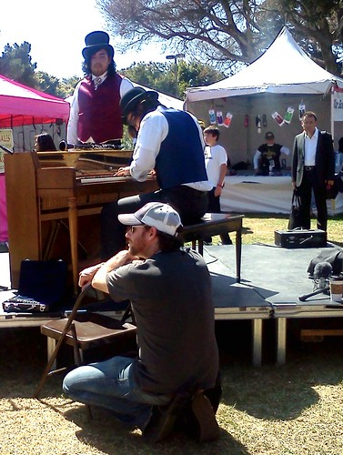 john brothers piano company performance