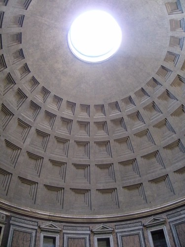Pantheon by lettylib28, on Flickr