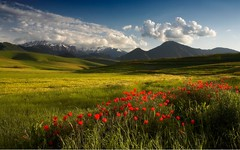 Spring (Samissomar) Tags: nature colors beautiful landscapes infinity space future universe cosmic wonders discover newworlds