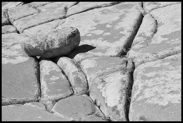 Yosemite rocks