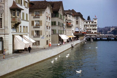 Zurich Switzerland 2