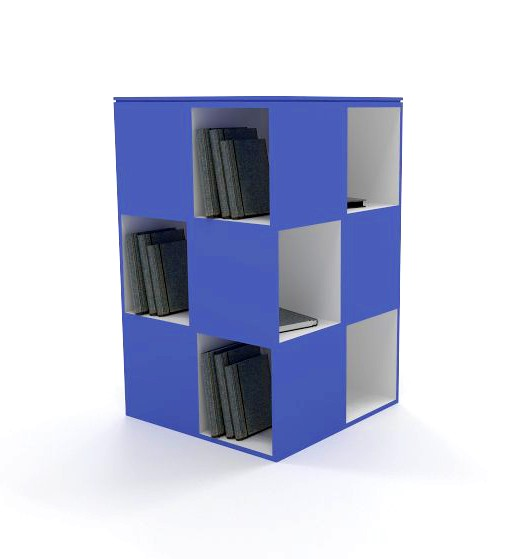 BookShelf2GIMP