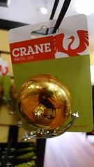 Crane Bells