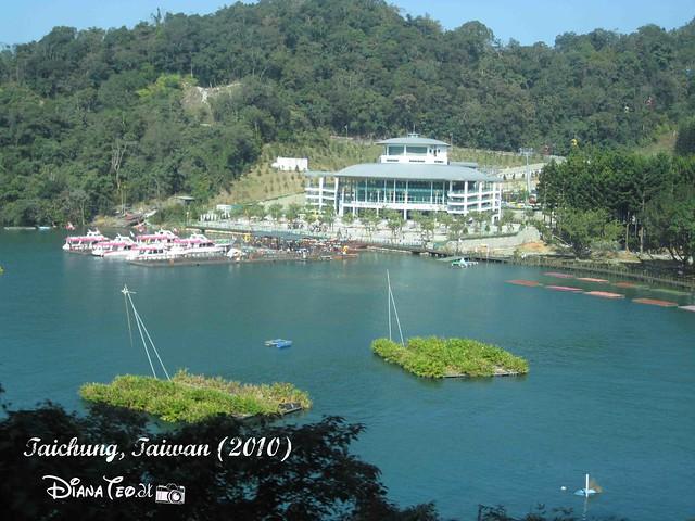 Sun Moon Lake 01