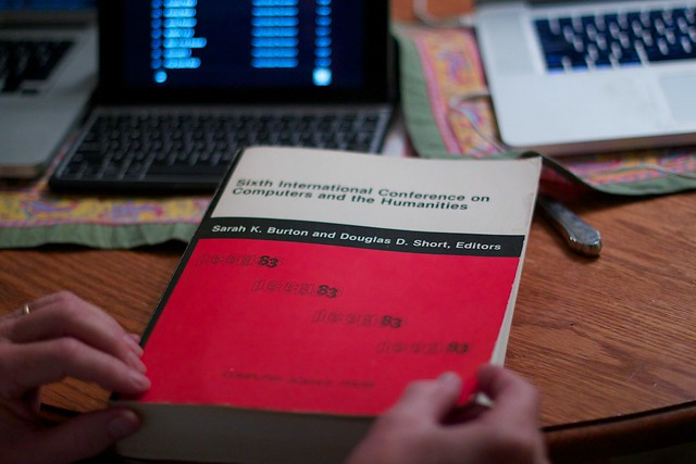 George Brett's Early Internet History (1983)