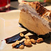 Randy Jones Sports Grill; All American Snickers Pie