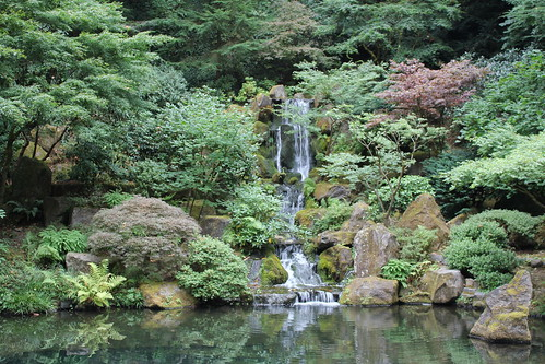20110915. japanese gradens, portland.