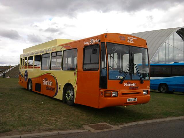 SV K125BUD
