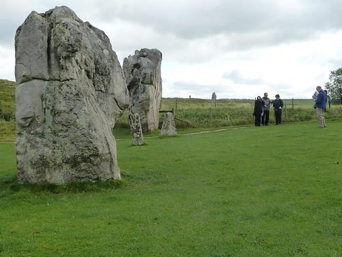 Averbury Prehistoric Site