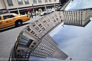 NEW YORK City/icons