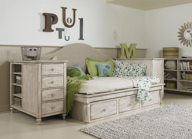 Gabby Bedroom by Opus Designs